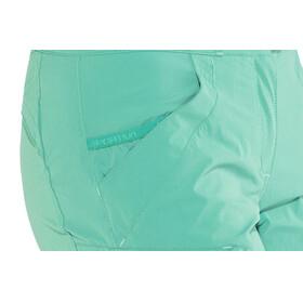 La Sportiva Acme Bermuda Shorts Women Emerald